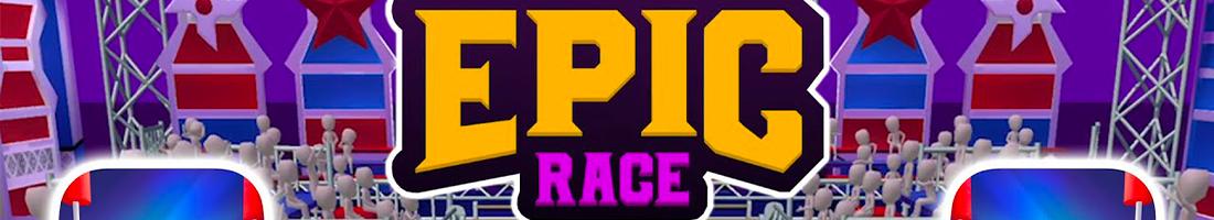 Télécharger Epic Race 3D pour PC (Windows) et Mac (Gratuit)